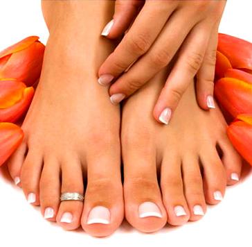 Pedicure & Manicure-VIP Nails & Spa